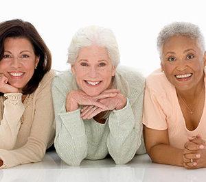 Internet biegnie z pomocą – wszystko o menopauzie